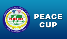 Peace Cup